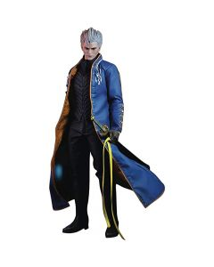 Vergil (2nd Production Run) - 1/6 Scale Figure - Devil May Cry III - Asmus Toys