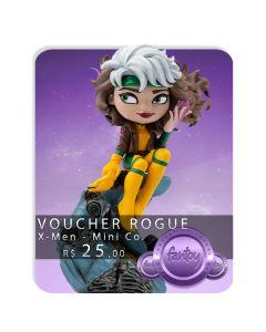 Voucher de Reserva - Rogue - Minico Figures - X-Men - Mini Co.