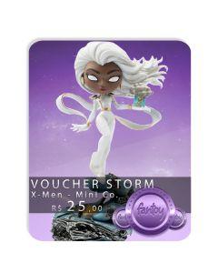 Voucher de Reserva - Storm - Minico Figures - X-Men - Mini Co.
