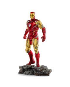 Iron Man Ultimate - 1/10 BDS Art Scale - The Infinity Saga - Iron Studios