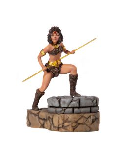 Diana, a Acrobata 1/10 BDS Art Scale - Dungeons & Dragons - Iron Studios