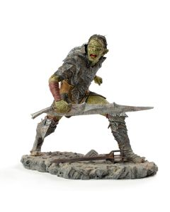 Swordsman Orc 1/10 BDS Art Scale - Lord Of The Rings - Iron Studios