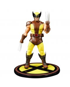 Wolverine - Marvel Comics - One:12 Collective - Mezco