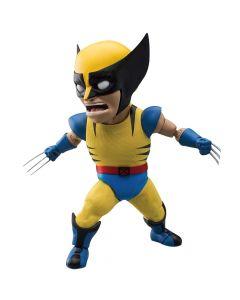 Wolverine - X-Men - Marvel Comics - Egg Attack Action - Beast Kingdom