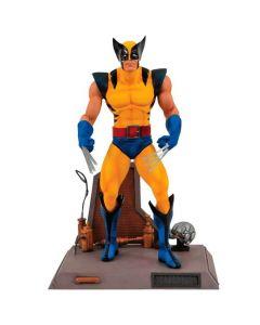 Wolverine - Marvel Select - Marvel Comics - Diamond