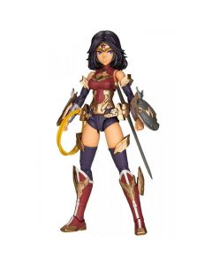 Wonder Woman (Fumikane Shimada) - Model Kit - DC Comics - Kotobukiya