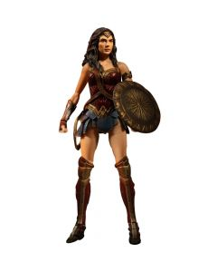 Wonder Woman - Wonder Woman (2017) - One:12 Collective - Mezco