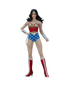 Wonder Woman - Sixth Scale Figure - DC Comics - Sideshow Collectibles