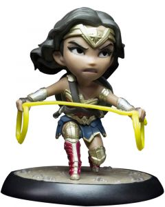 Wonder Woman - Justice League - Q-Fig - Quantum Mechanix