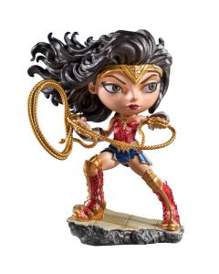 Wonder Woman - Minico Figures - Wonder Woman 1984 - Mini Co.