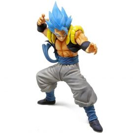 Gogeta SSGSS - Masterlise - Dragon Ball Super - Banpresto