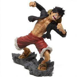 Monkey D. Luffy (20th Anniversary) - One Piece - Banpresto