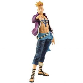 Marco Phoenix - One Piece - World Figure Colosseum - Banpresto
