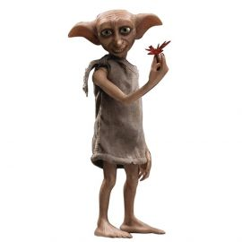 Dobby 1/8 - Harry Potter and The Chamber Of Secrets - Star Ace