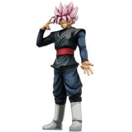 Goku Black Rose Manga Dimensions - Dragon Ball Super - Grandista - Banpresto