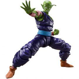 Piccolo (The Proud Namekian) - S.H.Figuarts - Dragon Ball Z - Bandai