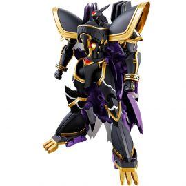 Alphamon - Digimon X-Evolution - Digivolving Spirits 05 - Bandai