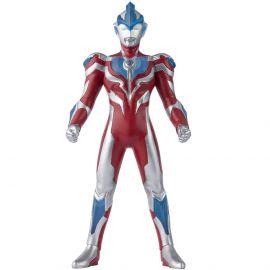Ultraman Ginga - Ultraman - Sofvi Spirits - Bandai