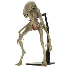 "Newborn Deluxe - Alien: Resurection - 7"" Scale Action Figure - NECA"