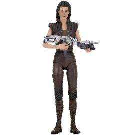 "Ellen Ripley - Alien Resurrection - 7"" Scale Action Figure Series 14 - NECA"