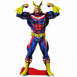 All Might - Grandista Manga Dimensions - My Hero Academia - Bandai/Banpresto