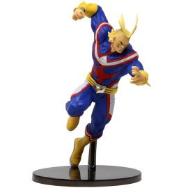 All Might - My Hero Academia - The Amazing Heroes Vol.5 - Bandai/Banpresto