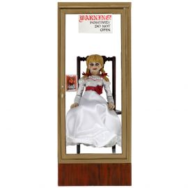 "Ultimate Annabelle - 7"" Scale Action Figure - Anabelle 3 - NECA"