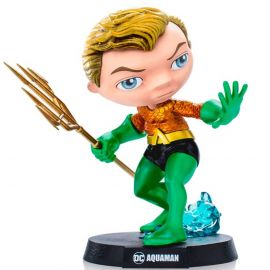 Aquaman - DC Comics - Mini Heroes - Mini Co.