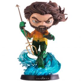Aquaman - Aquaman (2018) - Mini Heroes - Mini Co.