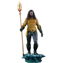 Aquaman - Aquaman (2018) - Hot Toys