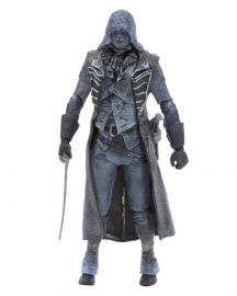 Arno Dorian (Series 4) - Assassin's Creed Unity - Eagle Version - - Mc Farlane