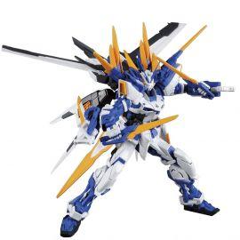 Astray Blue Frame D - MG Model Kit - Gundam - Bandai