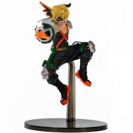 Katsuki Bakugo - Figure Colosseum Vol. 7 - My Hero Academia - Bandai/Banpresto