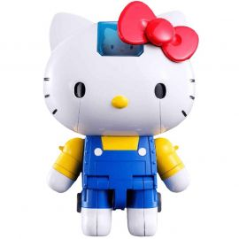 Hello Kitty - Chogokin Bandai