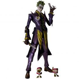 Joker - Injustice: Gods Among Us - S.H.Figuarts - Bandai