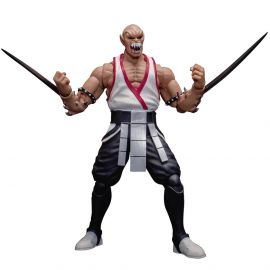 Baraka - 1/12 Scale Figure - Mortal Kombat - Storm Collectibles