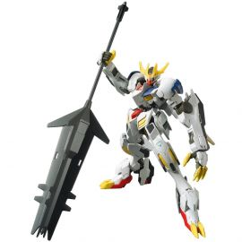Barbatos Lupus Rex - HG Model Kit - Gundam - Bandai