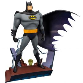 Batman Animated (Opening Sequence Ver.) - DC Comics - Artfx+ Statue -  Kotobukiya