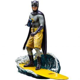 Batman Deluxe 1/10 Art Scale - Batman 66 - Iron Studios