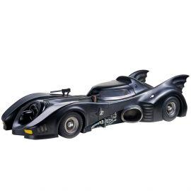 Batmobile 1/10 Art Scale (VERSÃO REGULAR) - Batman (1989) - Iron Studios