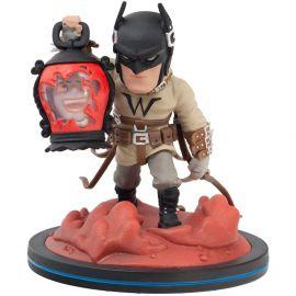 Batman (Last Knight on Earth) - Q-Fig Elite - DC Comics - Quantum Mechanix