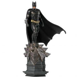 Batman Deluxe 1/10 Art Scale - The Dark Knight - Iron Studios