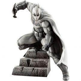 Batman 10th Anniversary (Limited Edition) - Batman: Arkham City - Artfx+ Statue - Kotobukiya