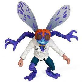 """Baxter Stockman - Ultimates 7"""" Figure - Teenage Mutant Ninja Turtles - Super7"""