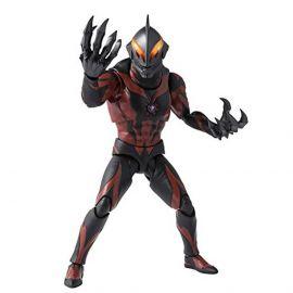 Ultraman Belial - S.H. Figuarts - Mega Monster Battle: Ultra Galaxy Legend - Bandai