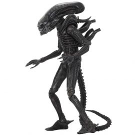 "Ultimate Big Chap (40th Anniversary) - 7"" Scale Action Figure - Alien - NECA"