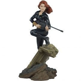 Black Widow - Avengers Assemble - Marvel Comics - Sideshow