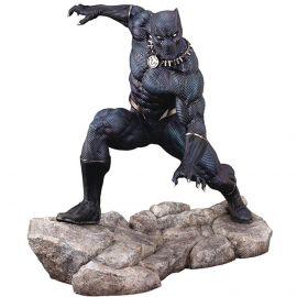 Black Panther - Artfx Premier Statue - Marvel Comics - Kotobukiya