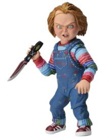 "Ultimate Chucky - 7"" Scale Action Figure - Child's Play - NECA"
