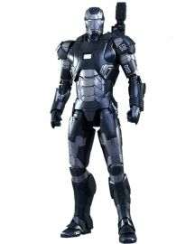 War Machine Diecast - Avengers: Age of Ultron -  Hot Toys